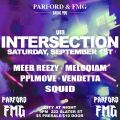 Intersection VII opening set