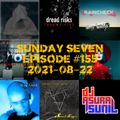 DJ AsuraSunil's Sunday Seven Mixshow #155 - 20210822