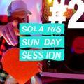 Solaris Sunday Session #2