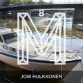 M8: Jori Hulkkonen [Monologues.]