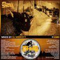 DJ MODESTY - THE REAL HIP HOP SHOW N°372