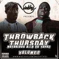 #ThrowbackThursday: 2019 | Notorious B.I.G. vs Tupac | Vol. 2