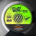 049 Twisted Melon // MAY 2020 // Cafe Mambo // Data Transmission
