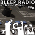 Bleep Radio #480 w/ Trevor Wilkes [Will He Notice Me If I'm In A Bin?]