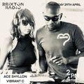Ace Shyllon & Vibrant C