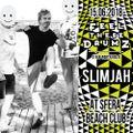 SLIMJAH - FEEL THESE DRUMZ vol.6 PROMO MIX