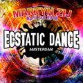 ⋆⋆★  Ecstatic Dance Amsterdam ⋆ Dj Martyn Zij ⋆ April 3rd 2018 ★⋆⋆
