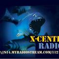 Dj Maxotic X-CENTRIC GUEST MIX