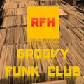 The Groovy Funk Club #008 - Retro 70s Funk and Jazz Funk Overload