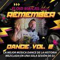 Floid Maicas presenta. Remember Dance Vol. 2