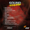 TEKNO - Sound Escalation 208 with Starpicker