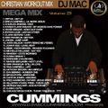 DJ Mac Cummings Christian Workout Mix Volume 29