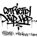 DeezNotes - Strictly Hip Hop WEAA 88.9 4/27/2012 (Part 1)