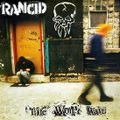 "Rancid ""Life Won't Wait"" is the featured album"