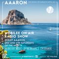 Aaaron - Mobilee On Air #2