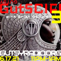 HIDDEN DRIVES | GUT SCI FI 3 w/ Brian from NV | 06/17/21 11pm-1am show on GUTSYRADIO.ORG