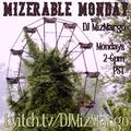 MIZerable Monday- 9/13