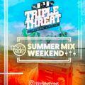 DJ TRIPLE THREAT LIVE ON HOT97S SUMMER MIX WEEKEND 6-20-21