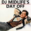 80s Night: DJ MidLife's Day Off
