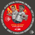 45 Live Crew featuring Greg Belson & Jon More - Mix for 45 Day 2021