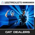 Cat Dealers - 1001Tracklists Exclusive Mix [Rooftop LIVE Set From São Paulo, Brazil]