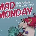 Mad Mondy 10.2.20