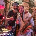 Mix Benoit C.Coba Berlin.Sax Session Maxim Varshavsky.Part1.03:07:2020.