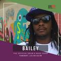 Official Drum & Bass Show / Mi-Soul Radio / 11-12-20