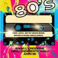 Back to 80's  Boom Boom Sound & Massi Giraildisco