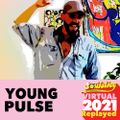 SUMMER SOULSTICE VIRTUAL 2021 : YOUNG PULSE