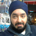 Knock Knock with Suzi Cairns - Covid 19 special featuring Manjit Vohra