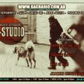 Joaquin Besga E-Studio at Bag Radio Techno Underground