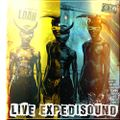 LIVE EXPEDISOUND BY LOAN (2014)