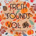 Fresh Sounds Vol39