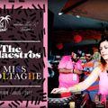 Ambar Music Presents. THE MAESTROS. MISS VOLTAGUE. Set Four. Julio 2017.