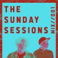 The Sunday Sessions Mix 001