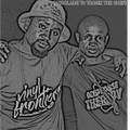 DEEP_CUT SESS #48 (ACCOLADE TO TRONIX THE CHEF), Compiled & Mixed by Maleshtronix DeepSoul