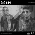 Simon Lee & Alvin - Fly Fm #FlyFiveO 664 (04.10.20)