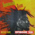 Throwback Radio #108 - DJ CO1 (Reggae Vibes)