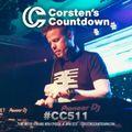 Corsten's Countdown - Episode #511