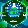 Latino Music Lab EP. 52 ((Ft. DJ Juancaa))