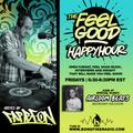 The Feel Good Happy Hour - Ep. 35 - Airloom Beats