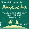 Steve Optix Presents Amkucha on Kane FM 103.7 - Week Sixty Seven