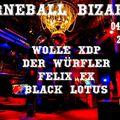 Live-Set1@CarneBallBizarre KitKatClub-Dragonfloor (04.09.2021)