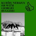 KURŠIŲ NERIJUS #18 WITH GIORGIO RUGGERI