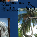 INTRODUCTION TO PSR TROPICAL DEPRESSION WITH MAVROS