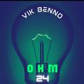 OHM Twenty Four Vik Benno