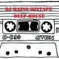 MIXTAPE 05.06.15  DEEP HOUSE
