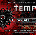 Live at Virtual Temple 4. (06/05/2021)