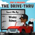 The Drive-Thru 001 // Wesley Holmes